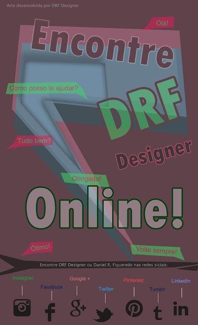Arte Encontre DRF Designer Online - Marketing
