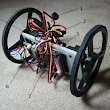 Microprocessor Based Voice Controlled Robot