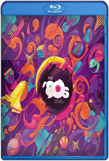 Los 80 (2013) Documental HD 720p Latino