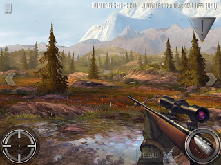 Download Deer Hunter 2018 Mod APK For Android