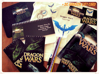 Dragon Wars Swag Pack