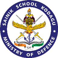 Sainik School Kodagu Recruitment 2017, www.sainikschoolkodagu.edu.in