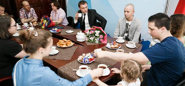 Бюджет помогает с жильём семьям, где семь или более детей Жилище Сергиев Посад