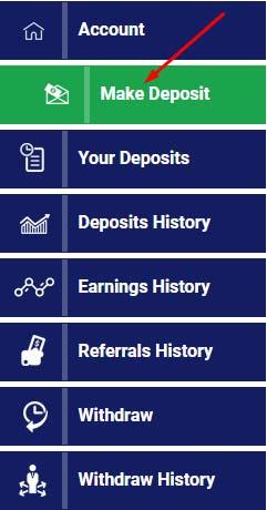 Регистрация в Xinvest Capital 3