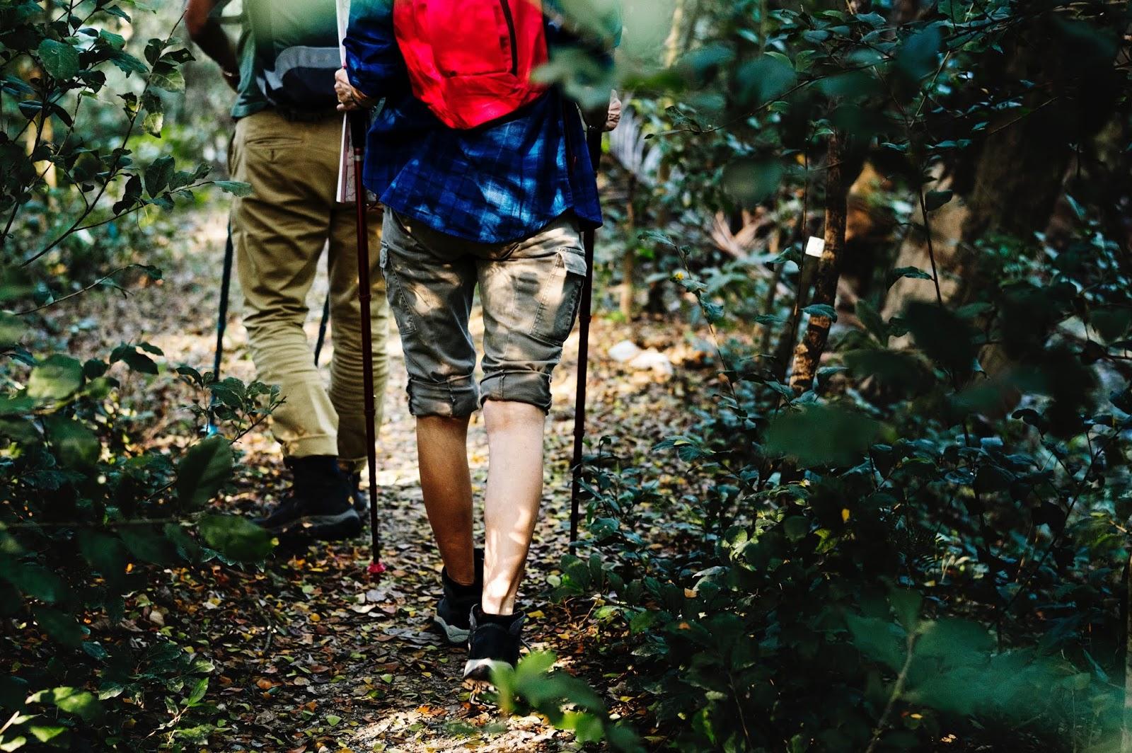 Tips Mendaki Gunung Untuk Anak Muda Kekinian