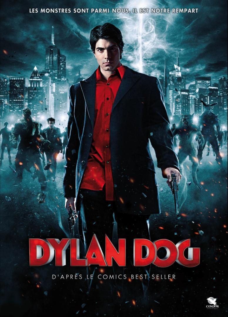 Dylan Dog: Dead of Night (2010) ฮีโร่รัตติกาล ถล่มมารหมู่อสูร