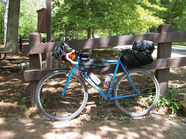 Waltworks Cross Bike