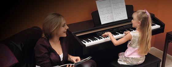 Đàn Piano điện giá dưới 15 triệu