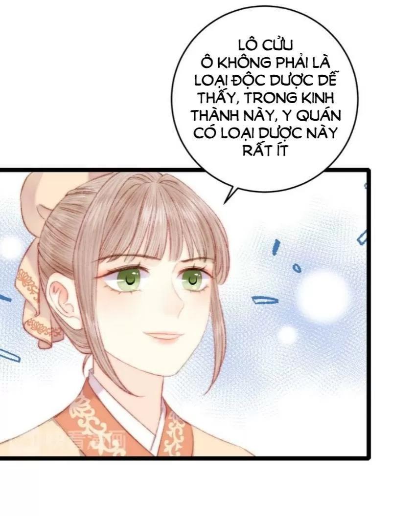 Nàng Phi Cửu Khanh - Thần Y Kiều Nữ chap 65 - Trang 26