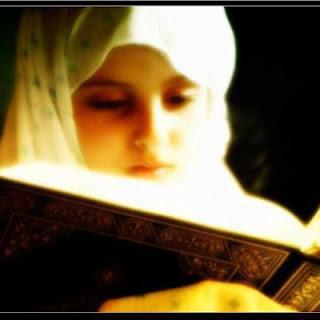 Hadits  Keutamaan Al-Qur'an (Perumpamaan Bagi Pembaca Al-Qur'an)