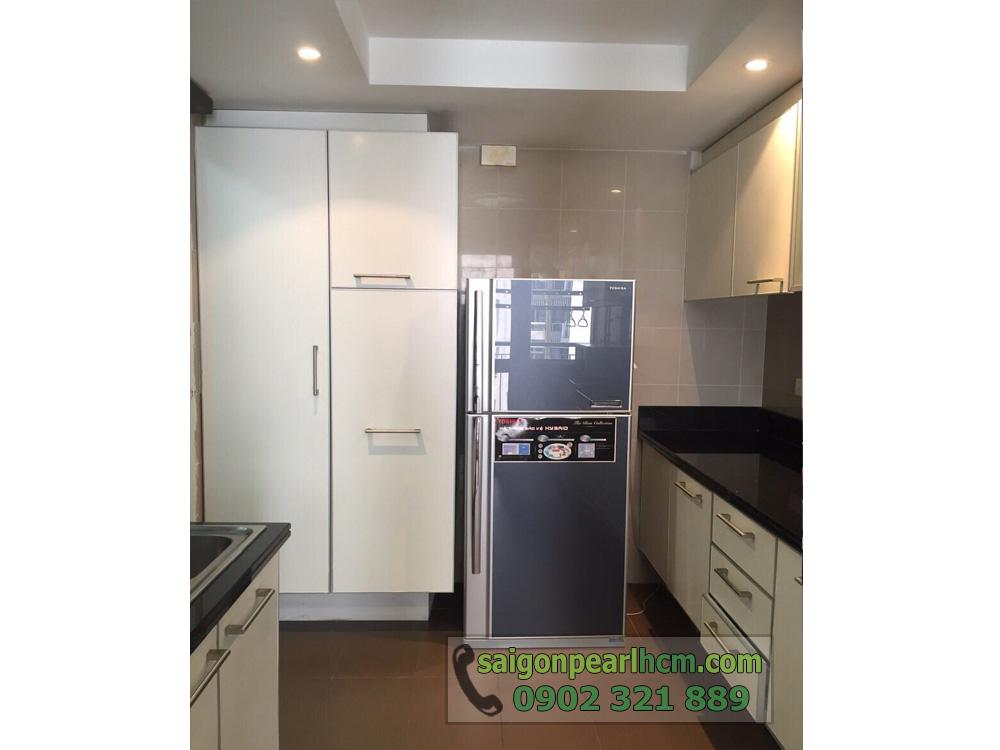 bán hoặc cho thuê căn hộ 135m2 tầng cao tại Saigon Pearl - hình 4