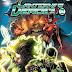 DC Renascimento: Lanterna Verde