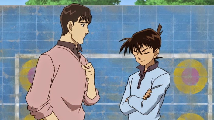 Download Detective Conan Magic File 2 Subtitle Indonesia