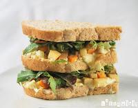 Sandwich Waldorf