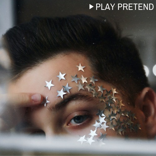 "Peter Jessy Unveils Debut Single ""Play Pretend"""