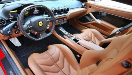 Ferrari f80 concept price