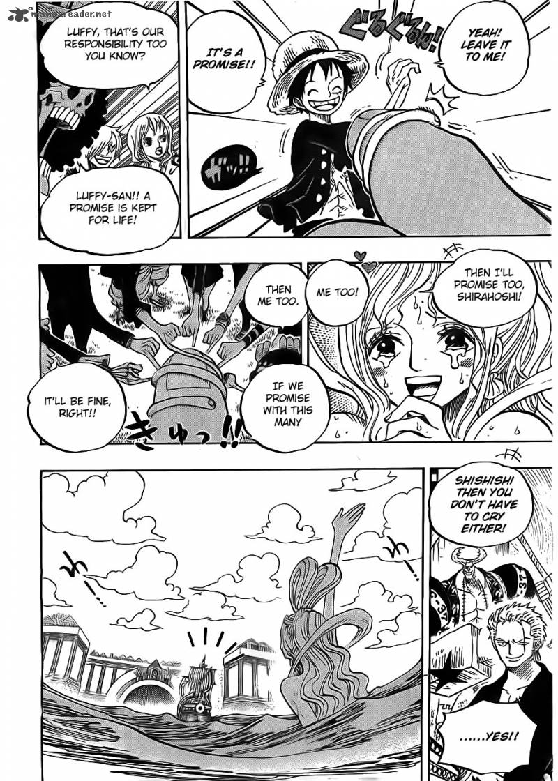 One Piece 653