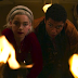 Chilling Adventures Of Sabrina Mid Winter's Tale Review: Happy Solstice Everyone!
