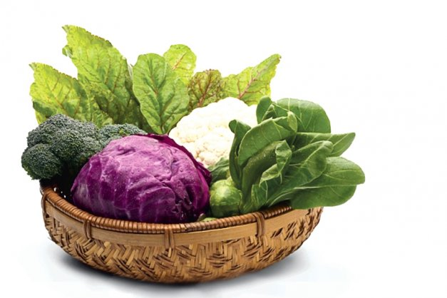 Mengenal Cruciferous, Jenis Sayuran yang Kaya Zat Antikanker