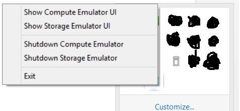 The IT Journey: Using Azure Storage Emulator in IaaS apps