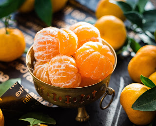 Top 11 Calcium Rich Fruits For  Bone Health Oranges