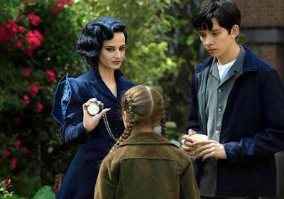 Дом странных детей Мисс Перегрин | Miss Peregrine's Home for Peculiar Children