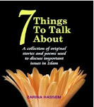 7 Things To Talk About