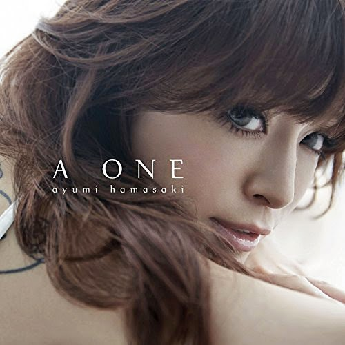 Ayumi Hamasaki - A ONE [16th Studio Album] | Download Kpop And Jpop