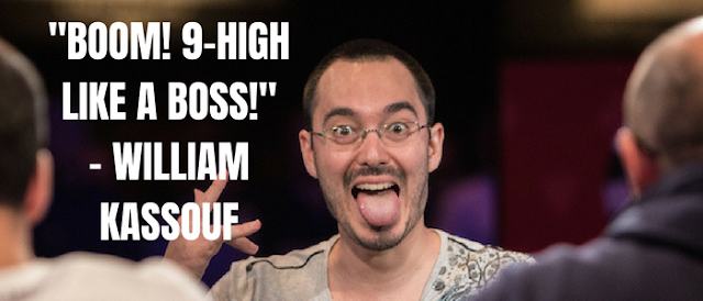 Best Poker Quotes William Kassouf