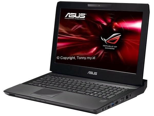 Harga Laptop Asus Core I7 Terbaru 2017 Planet Teknologi