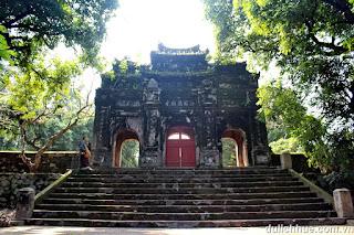 Những ngôi chùa cổ nổi tiếng nhất Việt Nam - 7