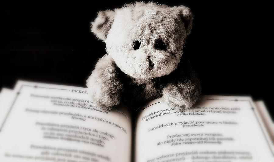 5 książek, które chciałabym przeczytać swojej córce