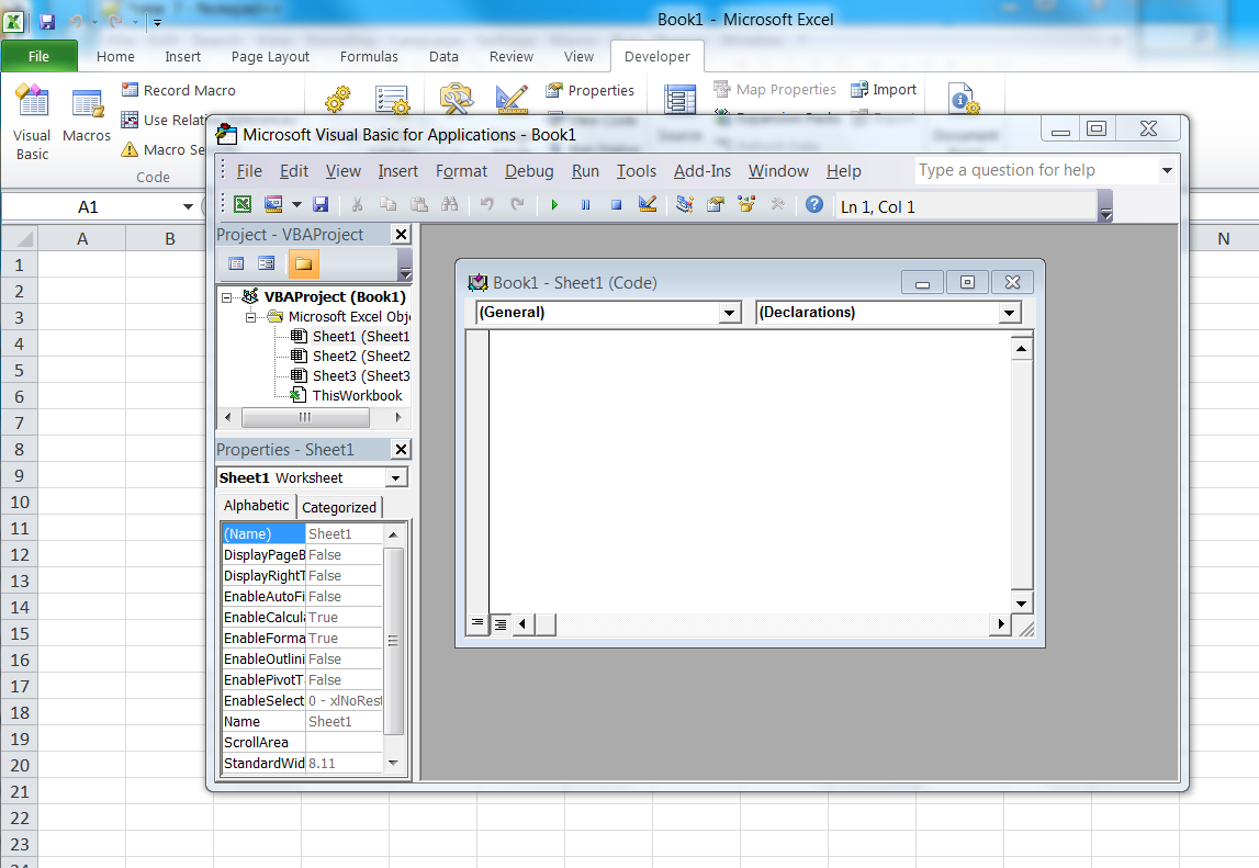 Restricted Citrix Excel Application Escapes Carnal0wnage