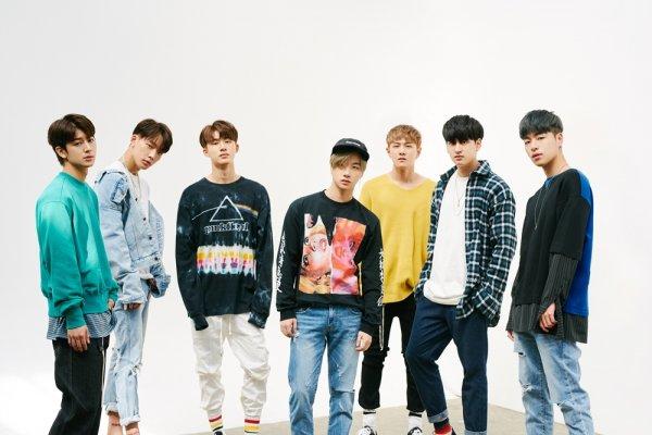 iKON proves it's the future of YG - Kkuljaem-좋아!