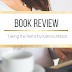Book Review: Taking the Reins by Katrina Abbott