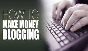 Cara Menjadi Seorang Blogger Agar Menghasilkan Uang Hingga Ratusan Juta ( Bagi Pemula )