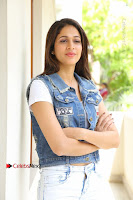Telugu Actress Lavanya Tripathi Latest Pos in Denim Jeans and Jacket  0086.JPG