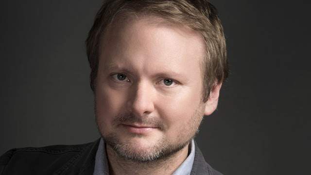 rian johnson movie maker