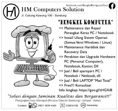www.facebook.com/BengkelKomputerGaul