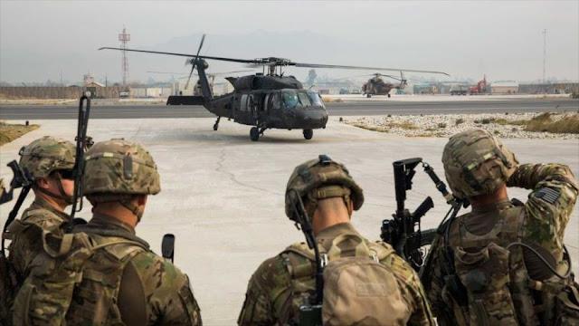 Un exgeneral afgano: EEUU destruyó Afganistán en lugar de salvarlo