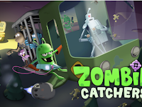 Download Zombie Catchers Mod Apk Money v1.22.2 for android