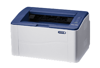 Xerox Phaser 3020 Driver Download