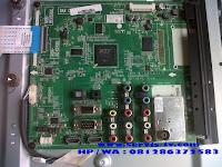 Mainbord LCD LG