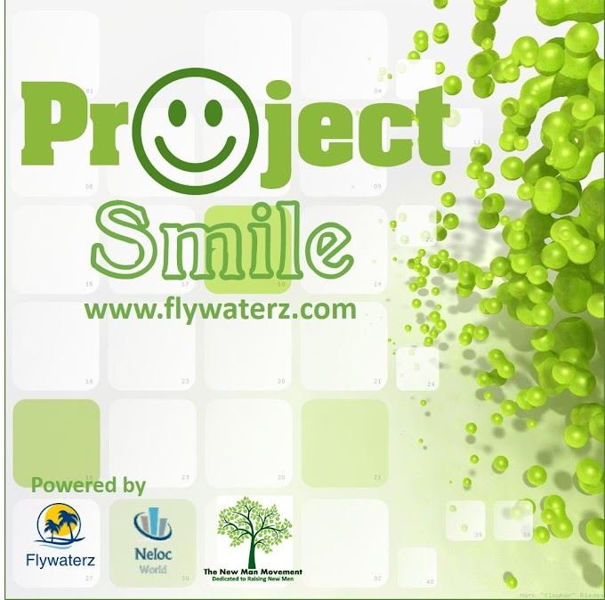 New Man Movement launches Project SMILE 2017