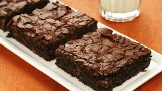 Resep dan Cara Membuat Brownies Panggang Coklat