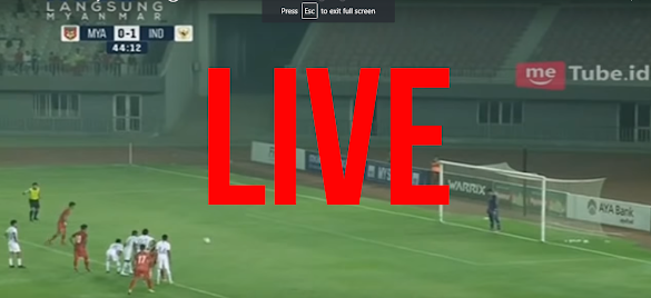 Cara Live Streaming Youtube Pertandingan Sepak Bola Terbaru