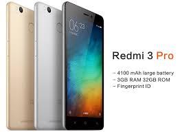 Cara Menghapus iklan Pada Ponsel REDMI 3 Pro