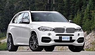 2018 BMW X7 VUS, prix, date de sortie, spécifications et rumeurs de prix