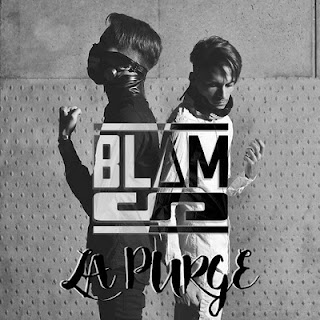Blam'S - La Purge (2016)