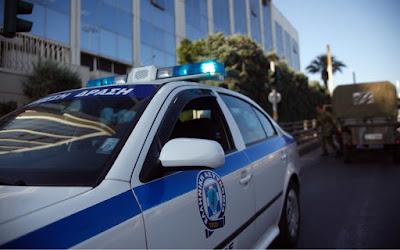 Ιωάννινα: Συνελήφθησαν επ' αυτοφόρω αρχαιοκάπηλοι